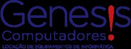 Genesis Computadores Logotipo